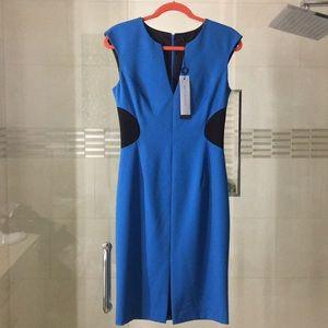 Black Halo dress sz 6 NWT